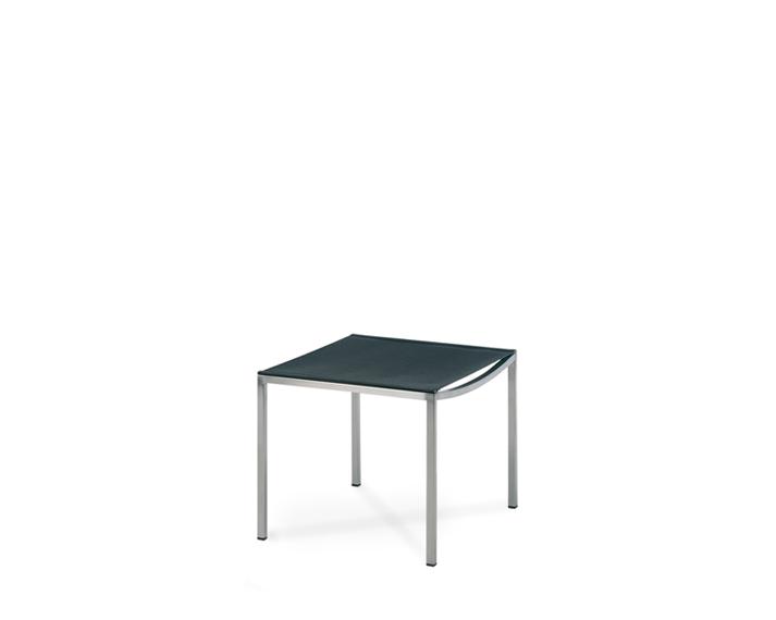Helix footrest