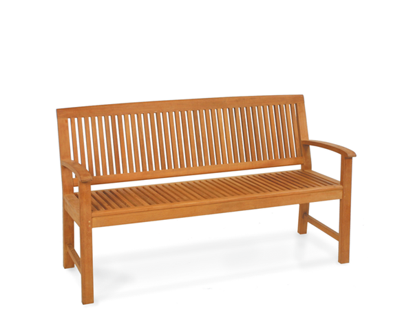 Burma bench