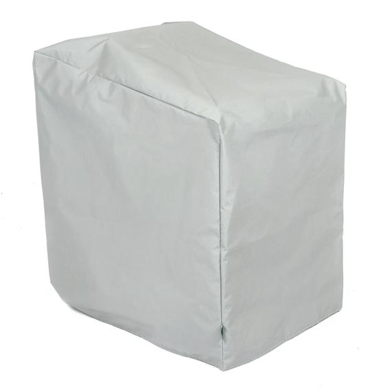 Schutzhaube für Kairos Lounge Sitzelement 200 cm mit 2 Rücken- und 2 Seitenteilen