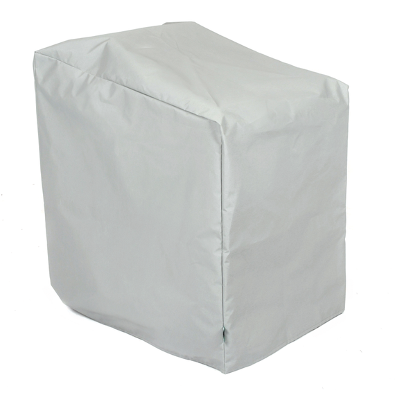 Schutzhaube für Tisch 80x80 cm