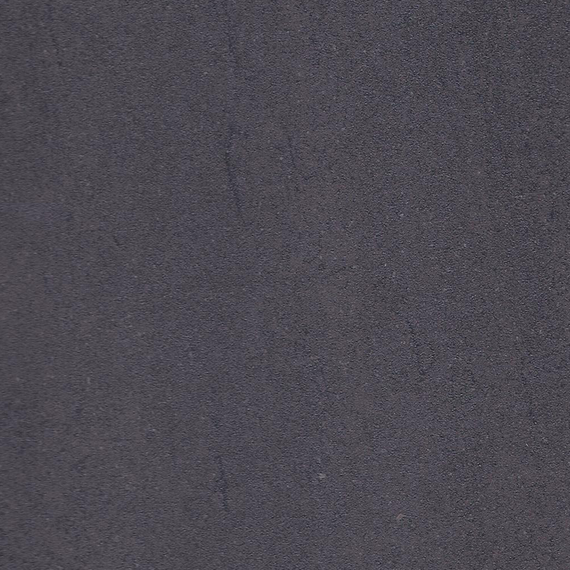 Rio table 130x80 cm frame: aluminium anthracite matt textured coating, square table legs, tabletop: fm-ceramtop Lava nero