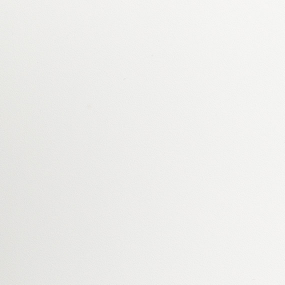 Taku bistro table 68x68cm, frame: stainless steel anthracite matt textured coating, tabletop: fm-laminat spezial white