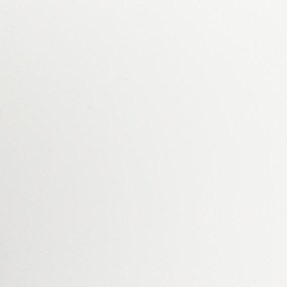 Taku bistro table 68x110cm, frame: stainless steel anthracite matt textured coating, tabletop: fm-laminat spezial white