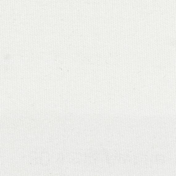 Woodline Sonnenschirm, Mast: Eukalyptusholz lasiert, mehrfach verleimt, Bezug: Weiß