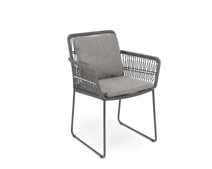 Filo armchair back cushion