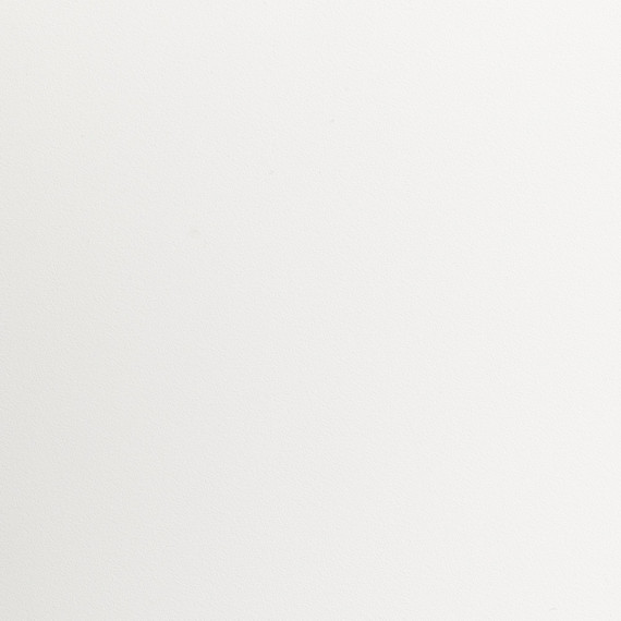 Taku bistro table 68x68cm, frame: stainless steel, table top: fm-laminat spezial white