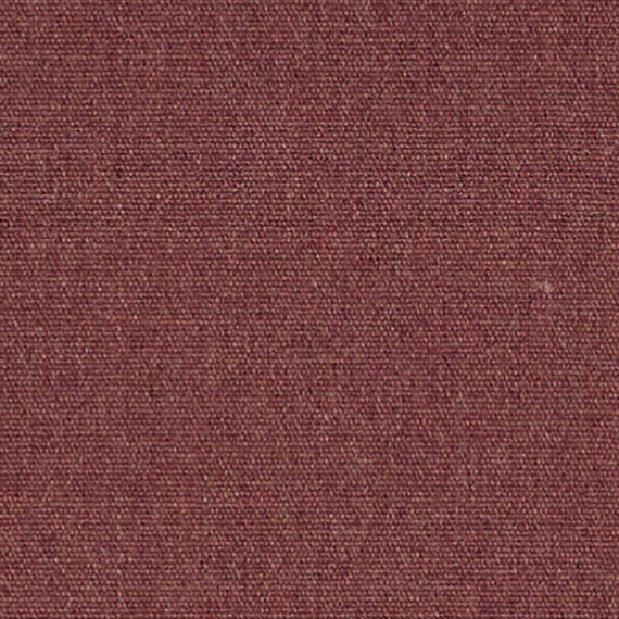 Flora Lounge Mittelposition mit fm-laminat spezial Titan, Untergestell in Edelstahl anthrazit matt Strukturlack, Hochwertige Polsterung mit flexiblen Federleisten, Plattform 100x231 cm, Sitz- und Rückenkissen aus Outdoor – Stoffen 1802100 Sunbrella® Heritage Rust