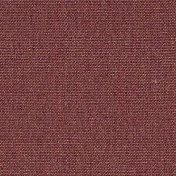 Luna Lounge Element, Untergestell in Edelstahl anthrazit matt Strukturlack, Hochwertige Polsterung mit flexiblen Federleisten, Sitz- und Rückenkissen aus Outdoor – Stoffen 1802100 Sunbrella® Heritage Rust