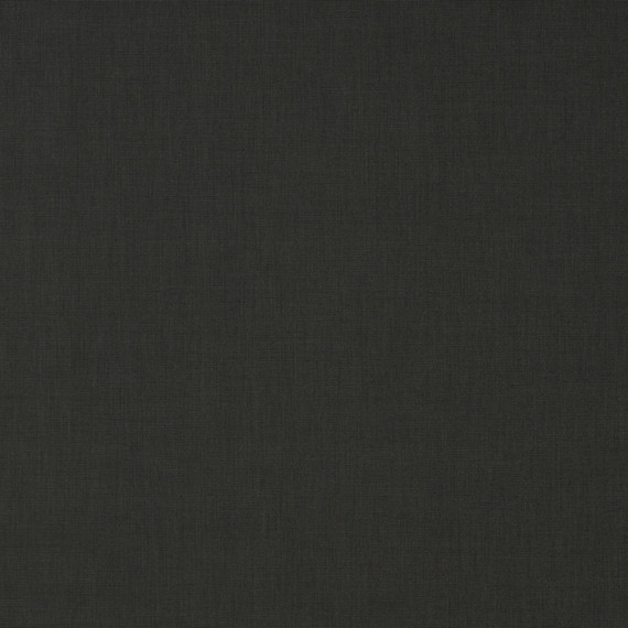 Flora Lounge Mittelposition mit fm-laminat spezial graphito, Untergestell in Edelstahl anthrazit matt Strukturlack, Hochwertige Polsterung mit flexiblen Federleisten, Plattform 100x231 cm, Sitz- und Rückenkissen aus Outdoor – Stoffen 3705 Sunbrella® Solid Charcoal