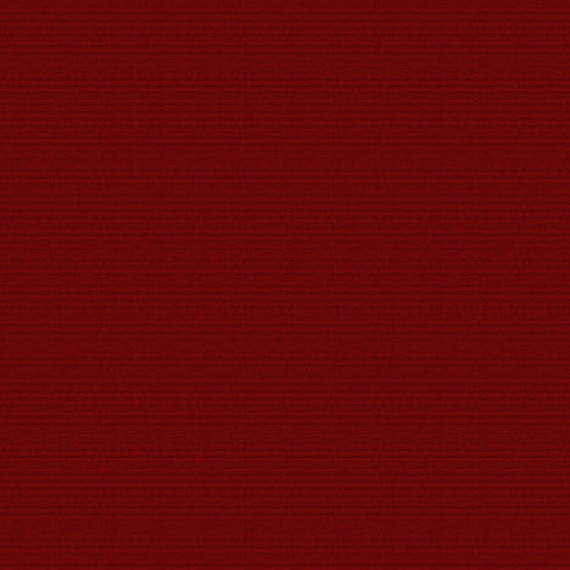 Luna Lounge Polsterbank 105x72 cm, Untergestell in Edelstahl anthrazit matt Strukturlack, hochwertige Polsterung mit flexiblen Federleisten, Sitzkissen aus Outdoor – Stoffen 3728 Sunbrella® Solid Paris red