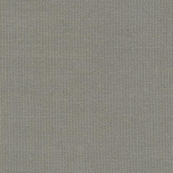 Woodline Sonnenschirm, Mast: Eukalyptusholz lasiert, mehrfach verleimt, Bezug: Sunbrella® 3789 Stone Grey