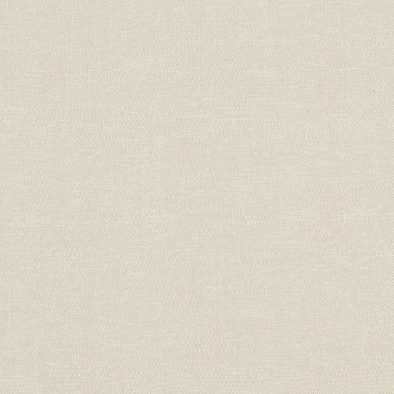Flora Lounge Mittelposition mit Teakleisten, Untergestell in Edelstahl anthrazit matt Strukturlack, Hochwertige Polsterung mit flexiblen Federleisten, Plattform 100x231 cm, Sitz- und Rückenkissen aus Outdoor – Stoffen J193 Sunbrella® Chartes Pearl