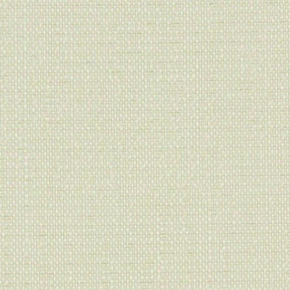 Flora Lounge Mittelposition mit Teakleisten, Untergestell in Edelstahl anthrazit matt Strukturlack, Hochwertige Polsterung mit flexiblen Federleisten, Plattform 100x231 cm, Sitz- und Rückenkissen aus Outdoor – Stoffen J235 Sunbrella® Savane White