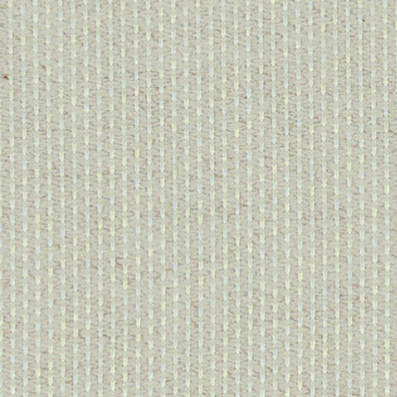 Flora Lounge linksbündig mit fm-laminat spezial graphito, Untergestell in Edelstahl anthrazit matt Strukturlack, Hochwertige Polsterung mit flexiblen Federleisten, Plattform 100x231 cm, Sitz- und Rückenkissen aus Outdoor – Stoffen J336 Sunbrella® Majestic River