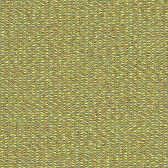 Luna Lounge Polsterbank 105x72 cm, Untergestell in Edelstahl anthrazit matt Strukturlack, hochwertige Polsterung mit flexiblen Federleisten, Sitzkissen aus Outdoor – Stoffen J338 Sunbrella® Majestic Citrine