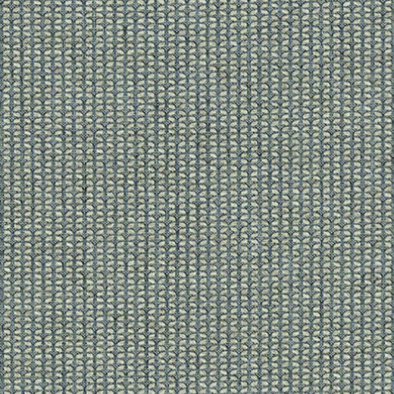 Flora Lounge Mittelposition mit fm-laminat spezial graphito, Untergestell in Edelstahl anthrazit matt Strukturlack, Hochwertige Polsterung mit flexiblen Federleisten, Plattform 100x231 cm, Sitz- und Rückenkissen aus Outdoor – Stoffen J339 Sunbrella® Majestic Quartz