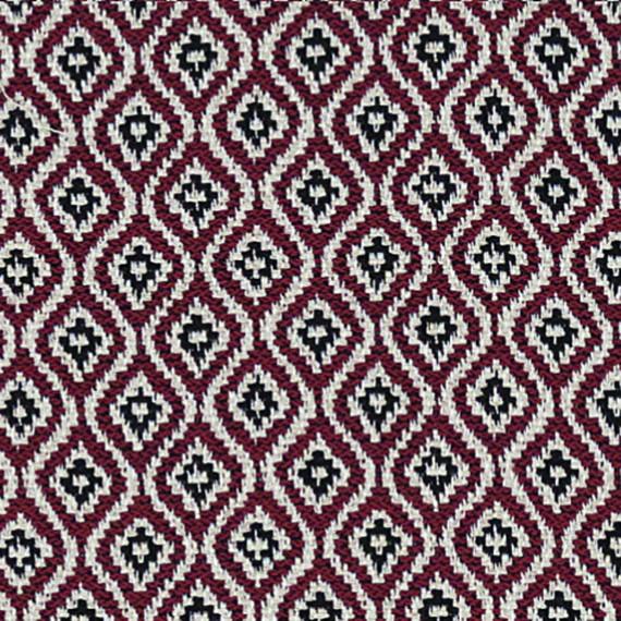 Seat and back cushion Taku armchair, fabric: J345 Sunbrella® Komo Tawny