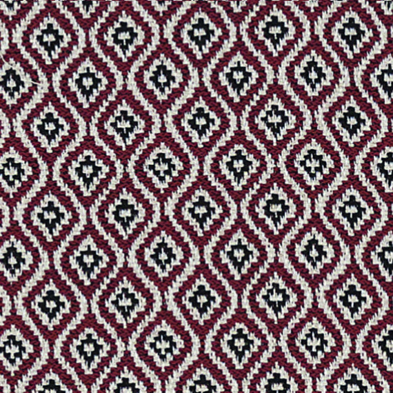 Flora Lounge/Luna Lounge side part low made of outdoor – fabrics J345 Sunbrella® Komo Tawny