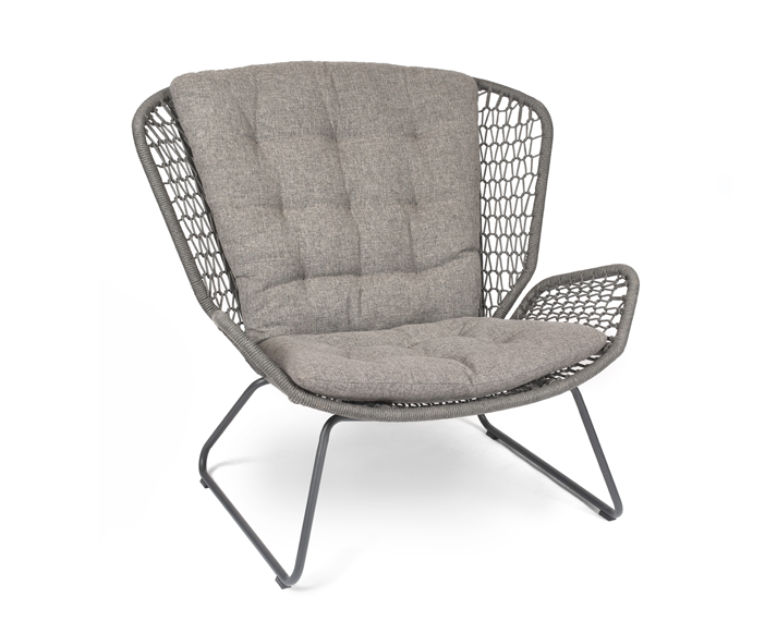 Seat and back cushion Wing Relax armchair, Wing light Relax armchair, Wing rocking armchair, Wing light rocking armchair, Wing light swing armchair