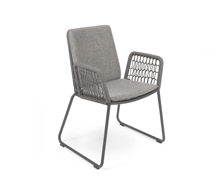 Cushion seat and back for Wing light/Teso armchair