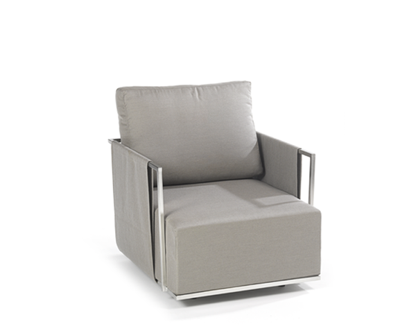 Suite Lounge armchair