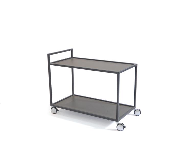 servierwagen fischer m bel. Black Bedroom Furniture Sets. Home Design Ideas