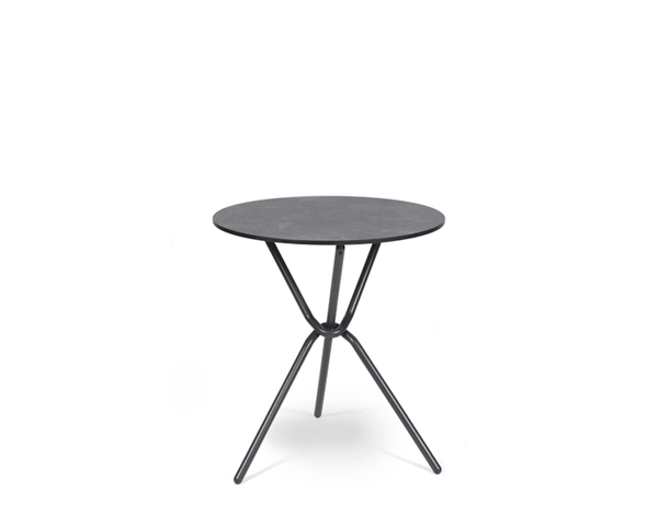 Tonic bistro table