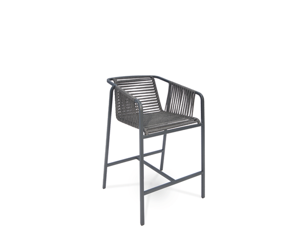 Suite High Dining armchair