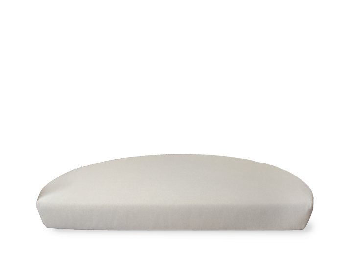 Seat cushion separate for Wing daybed