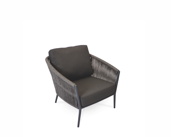 Cosmo Lounge armchair