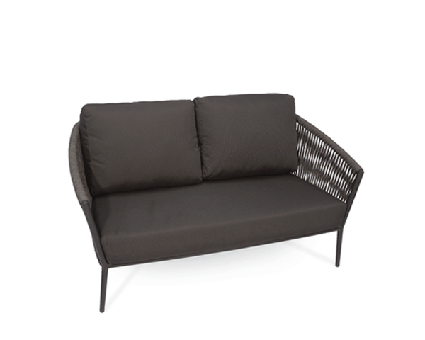 Cosmo Lounge 2-Seater