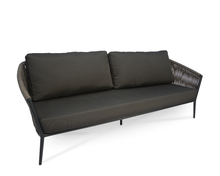 Cosmo Lounge 3-Seater