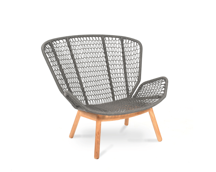 Wing light Relax chair