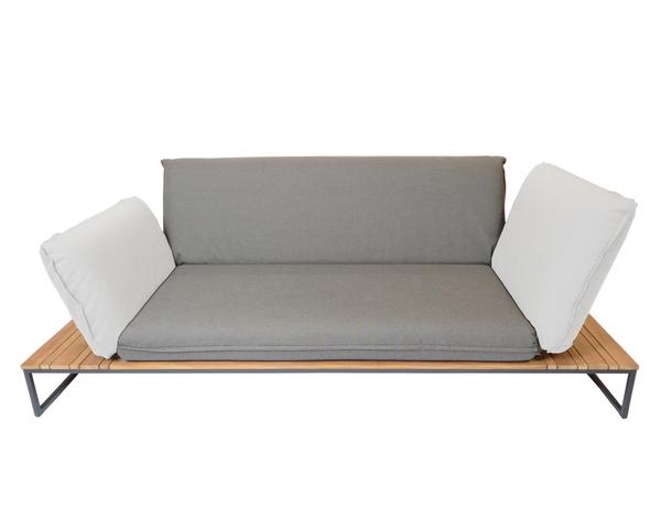 Flora Lounge Mittelposition