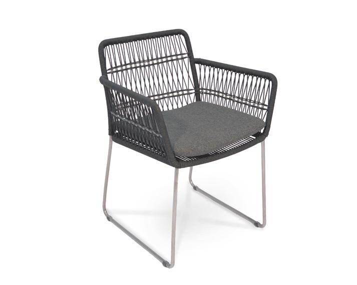 Filo Sessel Sitzauflage