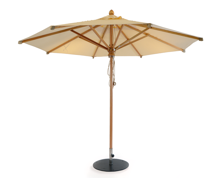 Woodline parasol