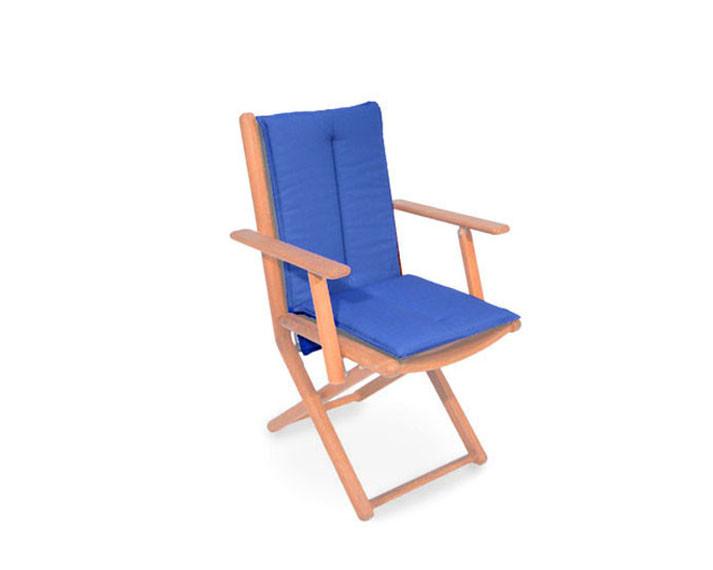 Cushion Tennis folding chair
