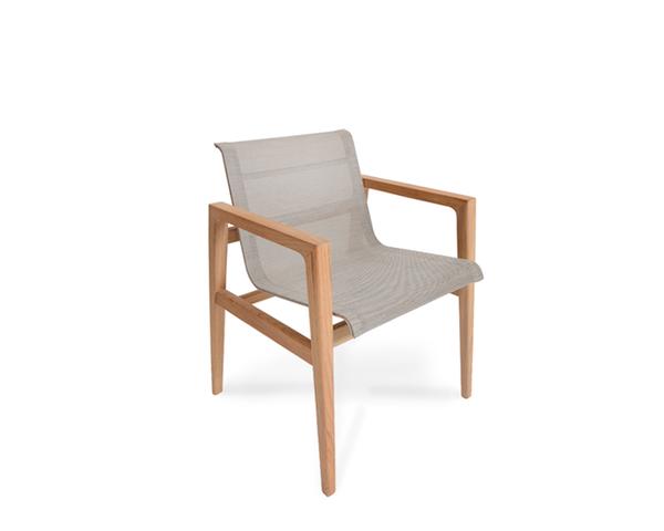 Barcelona armchair