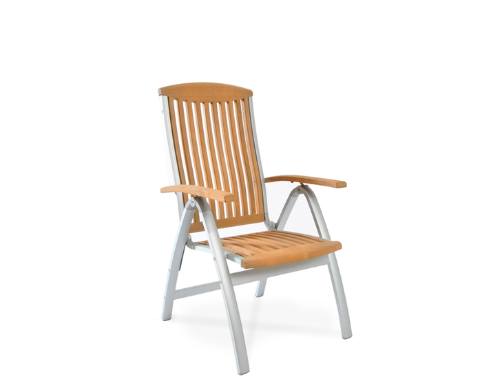 Centro high back armchair, adjustable | 2nd quality