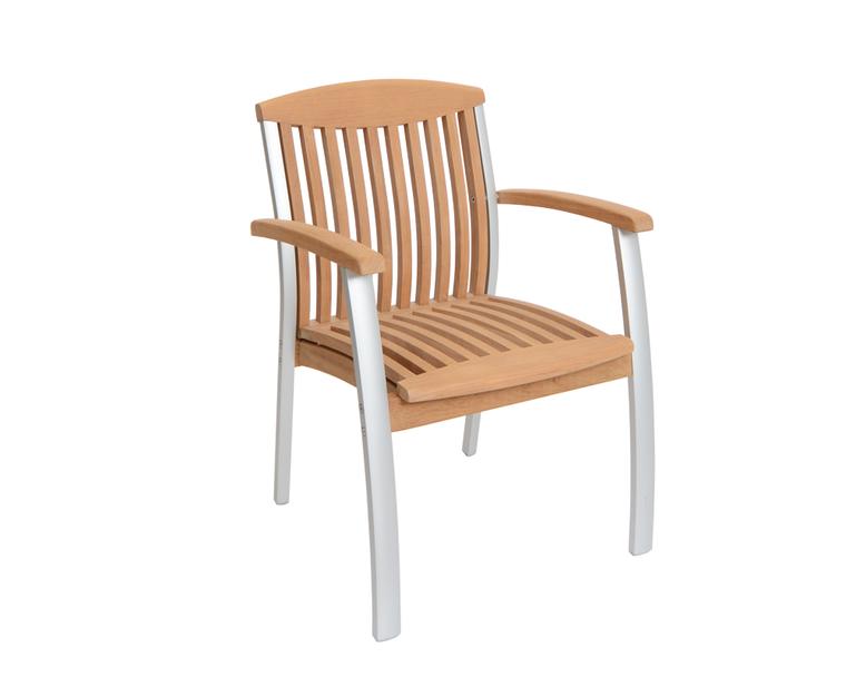 Centro armchair