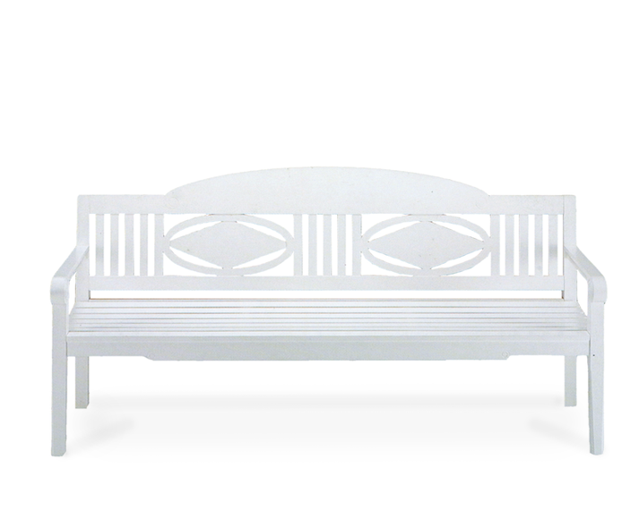 Peter Behrens bench