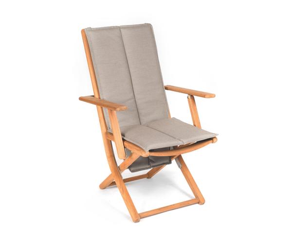 Cushion armchair Tennis