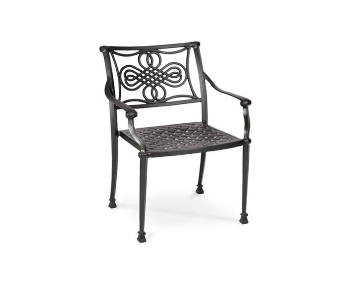 Nassau armchair