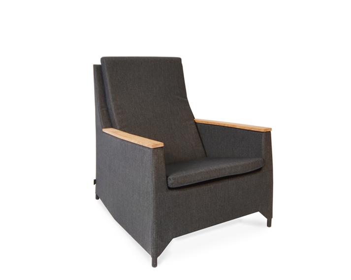 Rio armchair