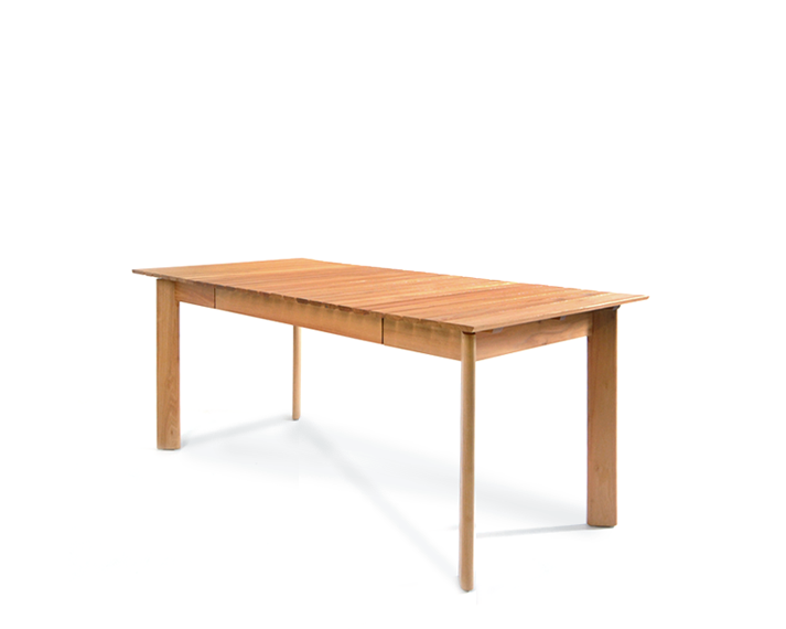 Robinia extension table