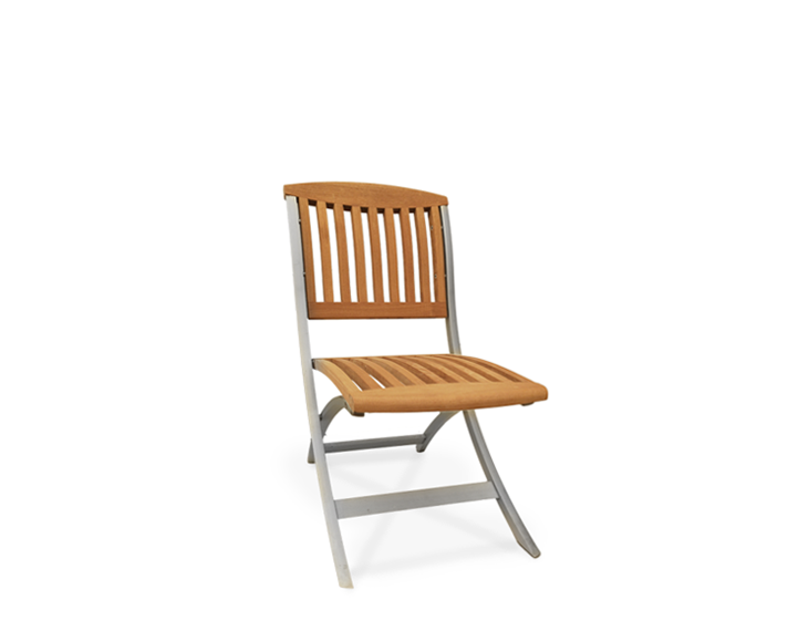 Centro folding chair