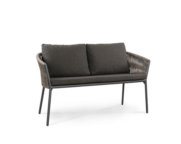 Cosmo 2-Seater bench