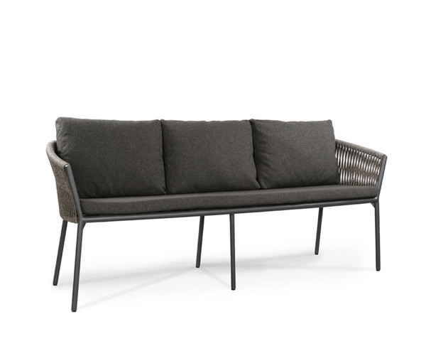 Cosmo 3-Seater bench