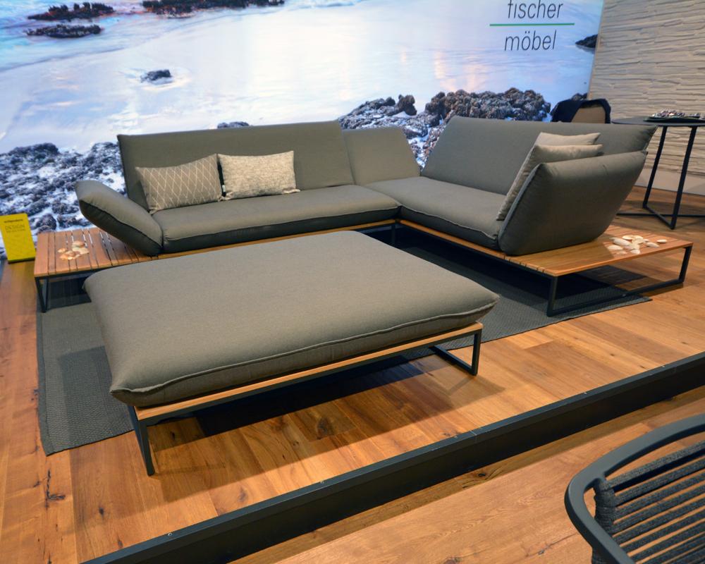 lounge liege outdoor free gardissimo stuart lounge. Black Bedroom Furniture Sets. Home Design Ideas