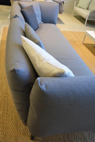 Kairos Lounge Sofa
